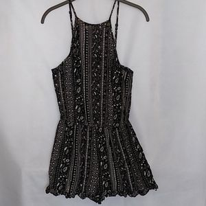 American Eagle Outfitters Women's Romper